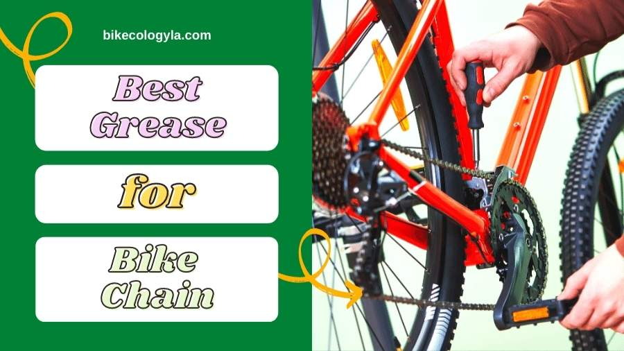 3 Best Grease for Bike Chain review in 2021