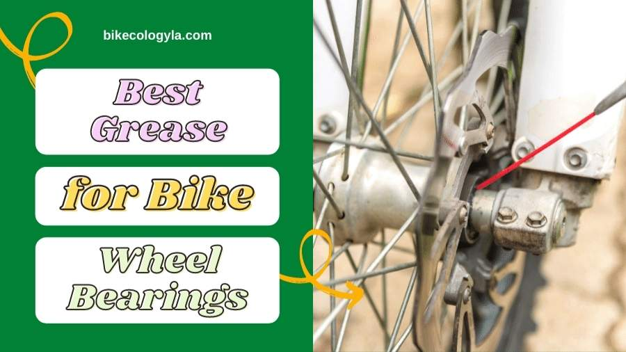 5 Best Grease for Bicycle Hubs reviews in 2021