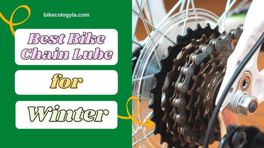 5 Best Bike Chain Lube For Winter Reviews in 2021