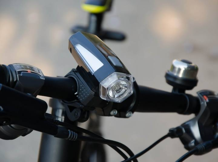 Best Bicycle Headlight and Taillight Combo