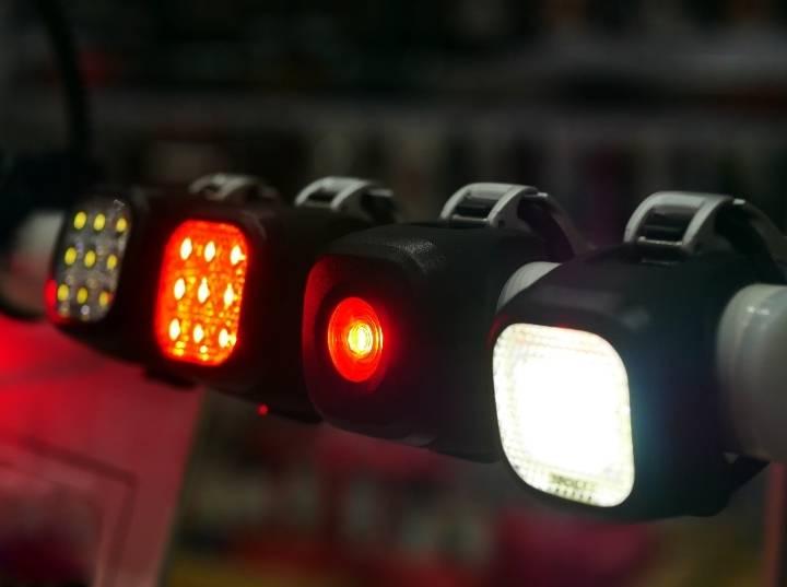 Best Rear Bike Lights