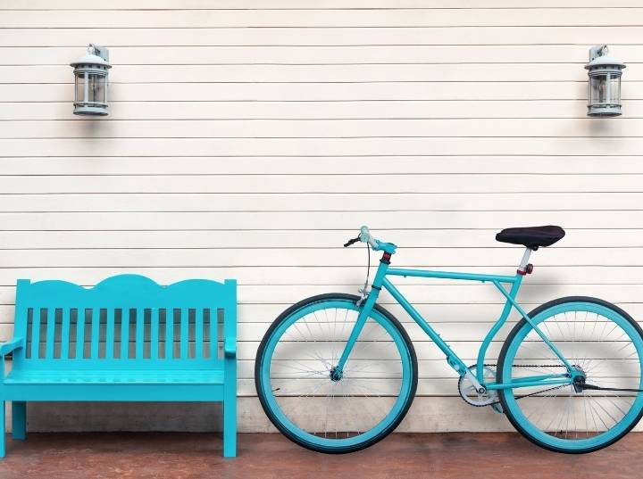 Cruiser bicycle vs hybrid: What's the difference